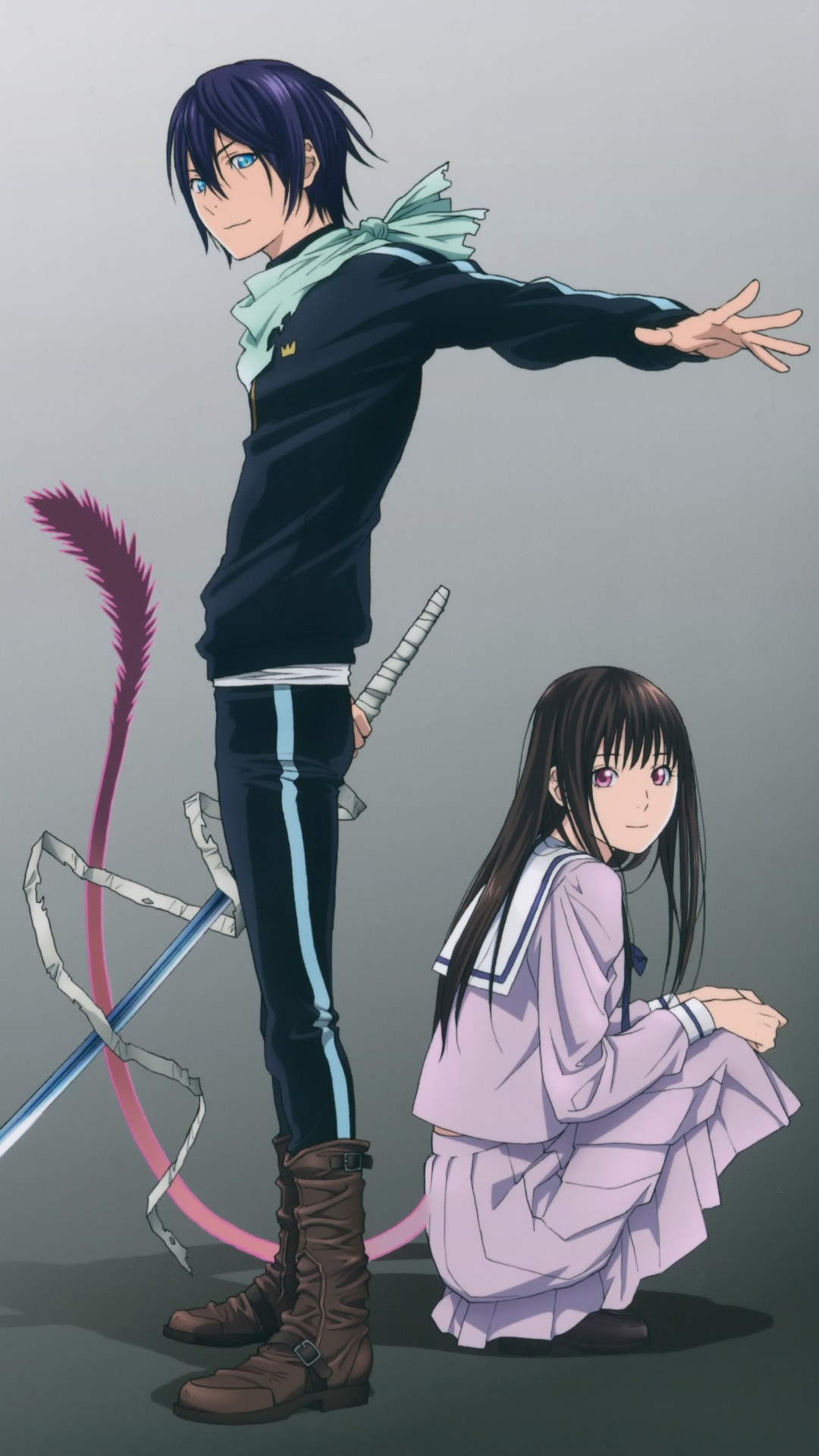 Noragami Wallpapers   Tanalei
